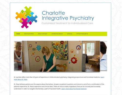 Charlotte Integrative Psychology