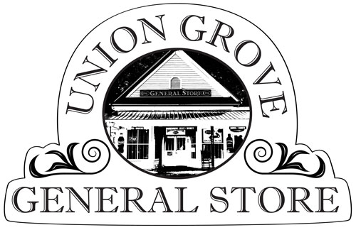 Union Grove General Store logo