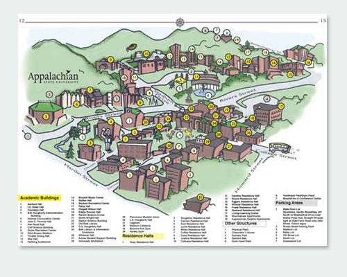 Campus Map Asu.Asu Campus Map Jessica Norman