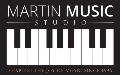 Martin Music Studio