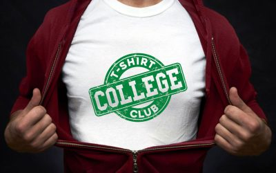College T-Shirt Club