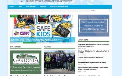 Gastonia News Source