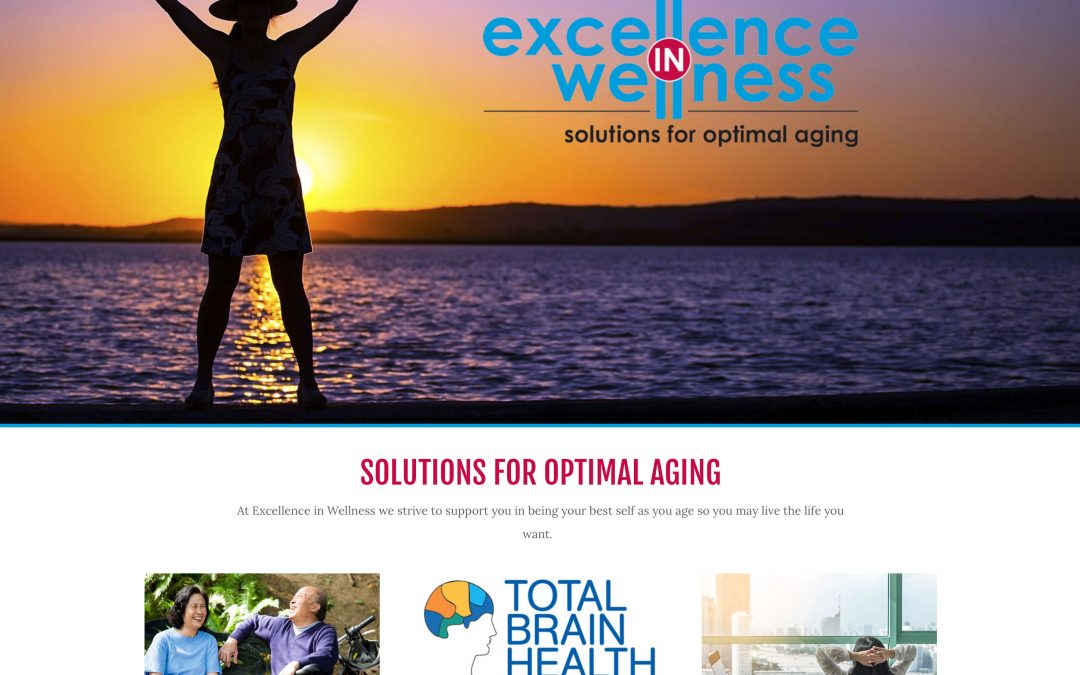 Excellence in Wellness LLC