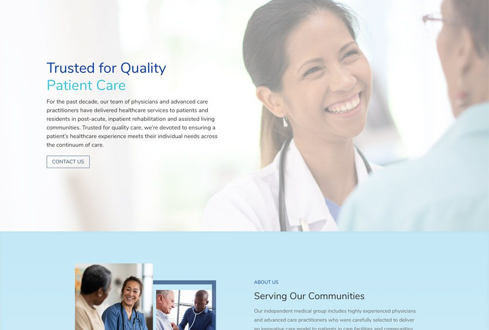 Regional Healthcare Provider